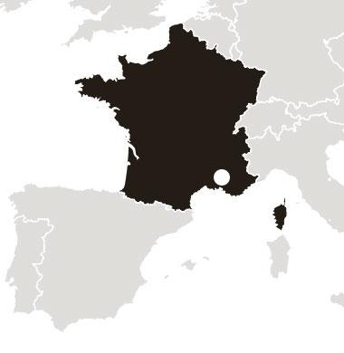 Châteauneuf du Pape (Rhône)