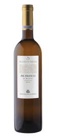 Verdejo old vines Pie Franco 2014