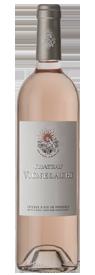 Château Vignelaure Rosé 2017 BIO