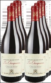 'Les Champauvins' 2017 BIO