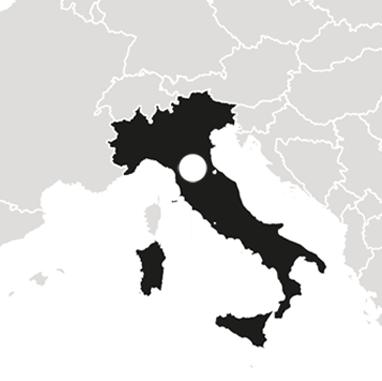 San Gimignano (Toscane)