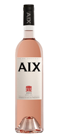 AIX Rosé 2013