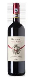 Chianti Classico Bandini 2013 Bio