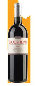 Bolgheri Rosso 2013