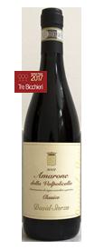 Amarone Classico 2012