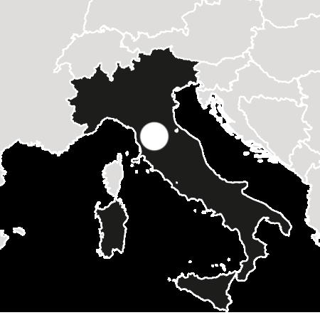 Bolgheri (Toscane)