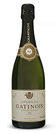 Champagne Tradition Brut