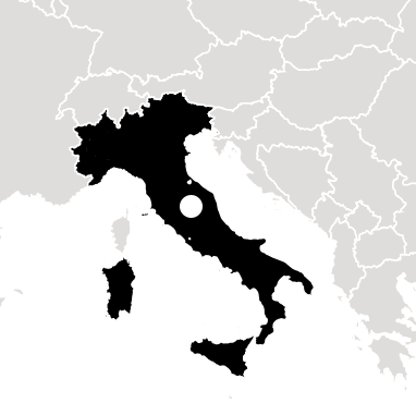 Montefalco (Umbrië)